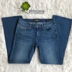Lucky Brand Bootcut Jeans Size 8/29